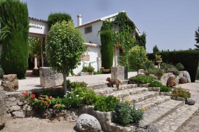 732044 - Casa de Campo en venta en Tarifa, Cádiz, España