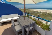 Tarifa beach penthouse for rent