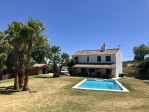 Villa For Rent In La Peña, Tarifa