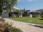 Casa de Diseño en el Cuarton, Tarifa.