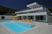 Modern Villa For Sale In El Cuarton, Tarifa