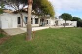 Villa frente al mar en alquiler cerca de Tarifa.