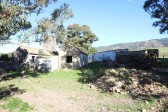 Finca with existing buildings for sale near Tarifa