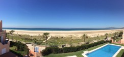 Beach Penthouse For Sale In Tarifa