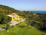Villa en alquiler en Valdevaqueros Tarifa