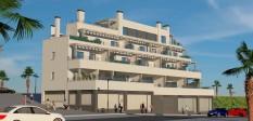 Modern Apartments In Tarifa