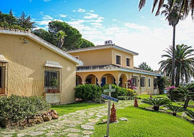 780610 - Villa for sale in Tarifa, Cádiz, Spanje