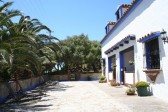 Farmhouse apartment for holiday rent near Tarifa