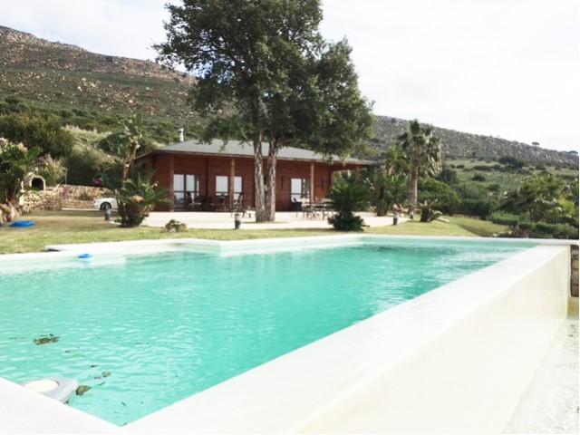 c0e485cf81530 Villa con piscina privada en Valdevaqueros Tarifa.1