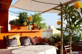 Apartment with Sunny Terrace for Sale in Tarifa