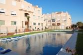 Beachfront triplex in Tarifa for Sale