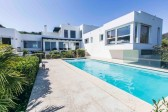 Stunning villa for sale near Tarifa'