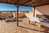 Beach Penthouse For Rent In Tarifa