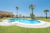 Apartamento Frente De La Playa En Tarifa En Venta