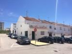 Spacious Townhouse In Tarifa