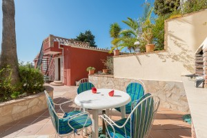 Charming 3 beds villa in Urb. Ricmar