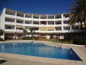 Apartment for sale in Marbesa, Marbella, Málaga
