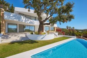 1944 - Villa till salu i Elviria, Marbella, Málaga, Spanien