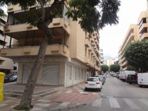 1981 - Office For sale in Marbella Centro, Marbella, Málaga, Spain