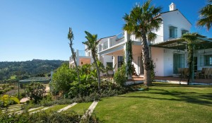 2153 - Mansion For sale in La Mairena, Marbella, Málaga, Spain