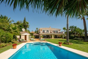 Beautiful and exclusive villa