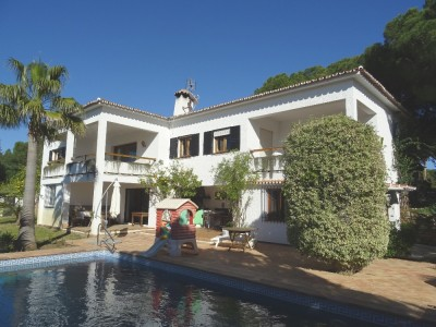 780959 - Villa For sale in Elviria, Marbella, Málaga, Spain