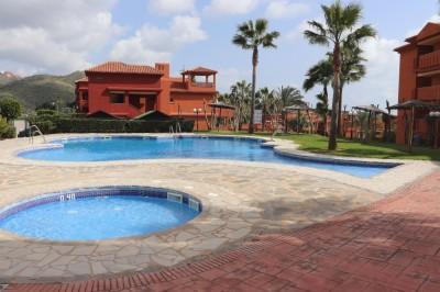 781325 - Appartement for sale in La Reserva de Marbella, Marbella, Málaga, Spanje