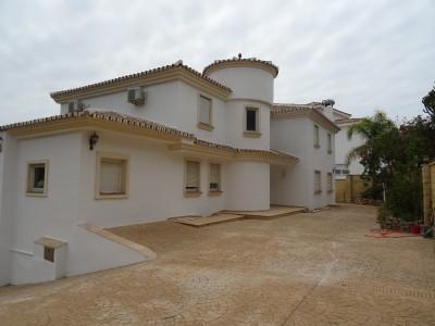 787268 - Villa For sale in Elviria, Marbella, Málaga, Spain