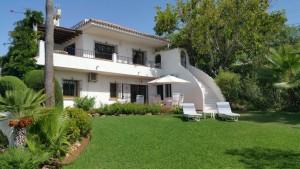 2291 - Villa For sale in Elviria Alta, Marbella, Málaga, Spain