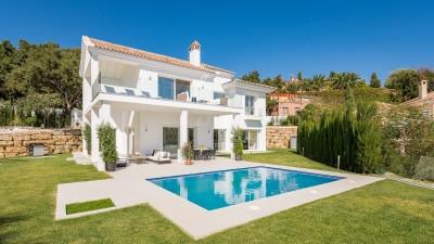 795895 - Villa For sale in Elviria, Marbella, Málaga, Spain