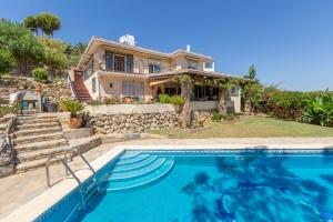 Desireable Villa in Torrenueva