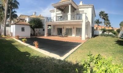 782839 - Villa For sale in La Duquesa, Manilva, Málaga, Spain