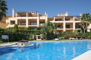 627765 - Duplex penthouse te koop in Los Arqueros, Benahavís, Málaga, Spanje