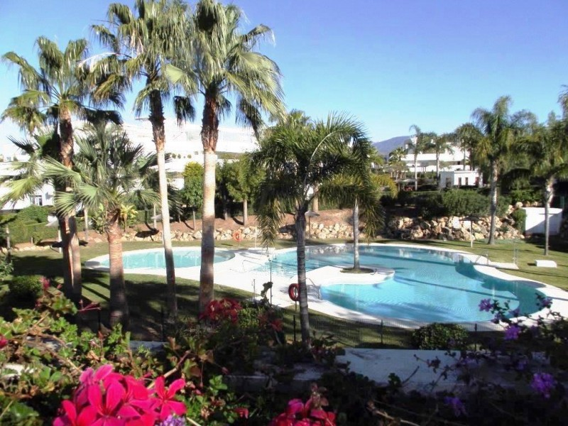 Atico Penthouse For Sale In Las Terrazas Del Rodeo