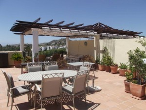 1000APA1263 - Atico - Penthouse For sale in Benahavís, Málaga, Spain