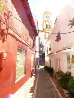 766796 - Townhouse for sale in Marbella, Málaga, Spain