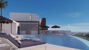 780687 - Appartement te koop in Benahavís, Málaga, Spanje