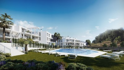 780710 - Apartment For sale in Benahavís, Málaga, Spain