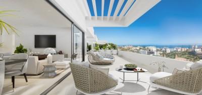 780831 - Apartment For sale in Estepona, Málaga, Spain