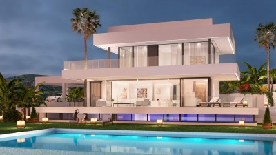 780909 - Villa For sale in Nueva Andalucía, Marbella, Málaga, Spain