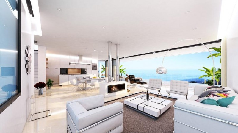 Amapura Living Room