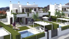 788232 - Semi-Detached for sale in Almería, Almería, Spain