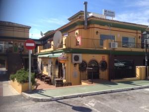 Пустая на продажу in Estepona, Málaga, Испания