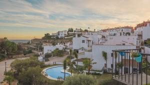 Apartment for sale in Benahavís, Málaga, Spain