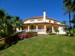 Simply stunning, frontline golf villa in spotless showhome condition.