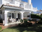 Beautifully presented semi-detached villa with excellent, panoramic sea and mountain views.