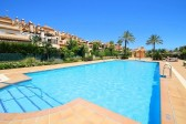Stunning penthouse in the best community walking distance to La Cala de Mijas and the beach.