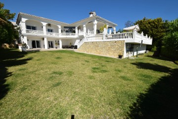 784678 - Villa for sale in El Chaparral, Mijas, Málaga, Spain
