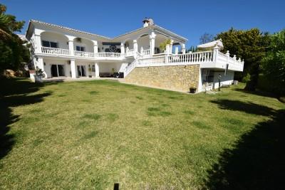 784678 - Villa For sale in El Chaparral, Mijas, Málaga, Spain