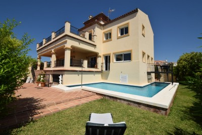789553 - Villa For sale in Riviera del Sol, Mijas, Málaga, Spain
